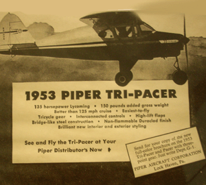 TriPacer